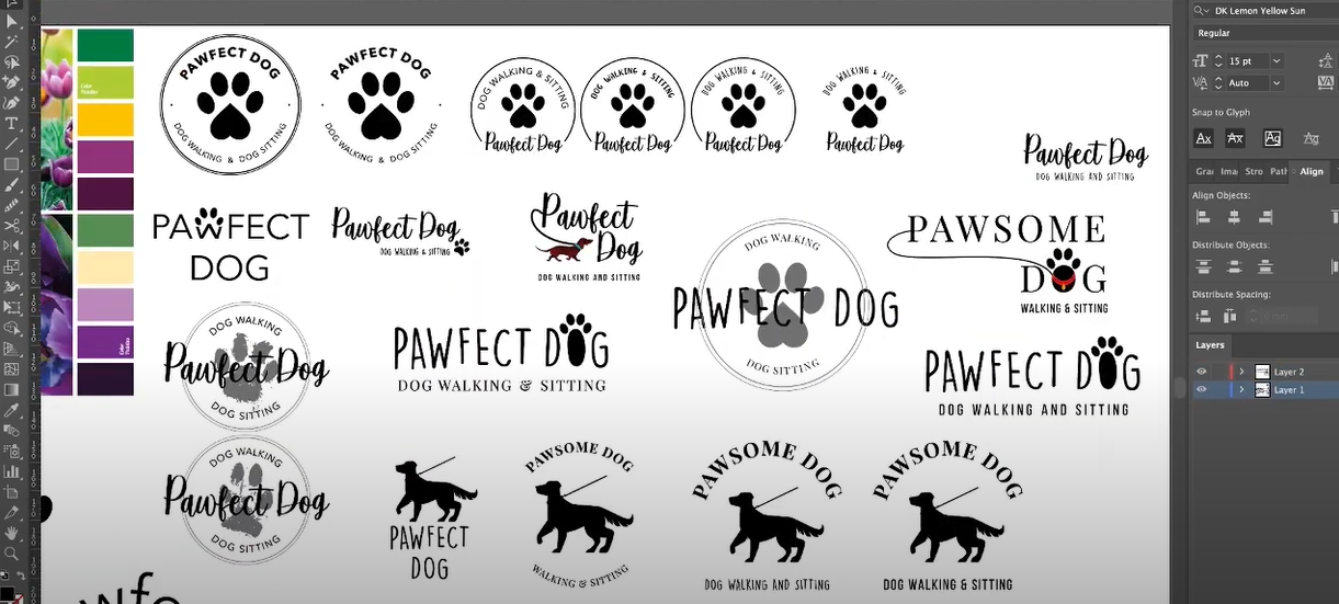 Pawfect Dogs
